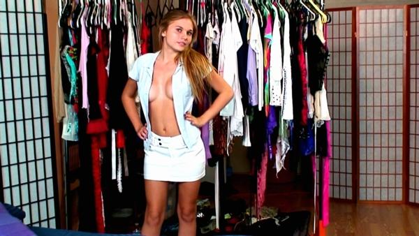 Danielle-Model #003 720p Feature Video