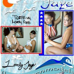 FTM Lovely Jaye DVD #001-mp4