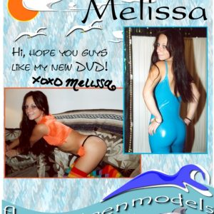 FTM Lovely Melissa DVD #001-mp4