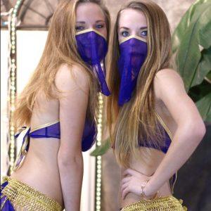 FTM Twins DVD #007 part1-mp4